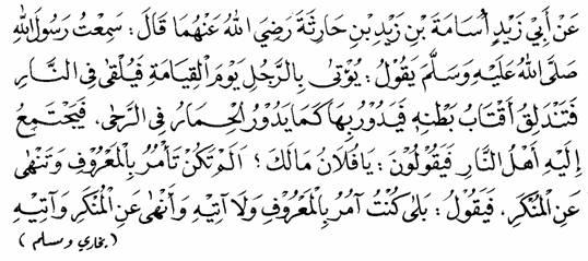 Tafsir Suroh Maryam Ayat 66 70